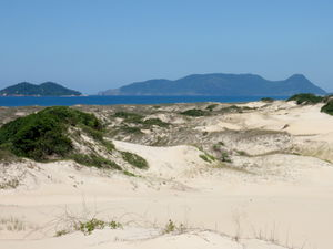 Praia da Joaquina from the dunes.jpg