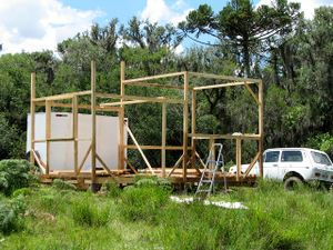 House - frame almost done.jpg