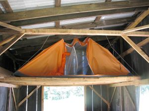 Tent in the house.jpg