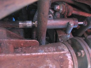 New slave clutch cylinder installed 1.jpg