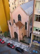 Acores church from above.jpg