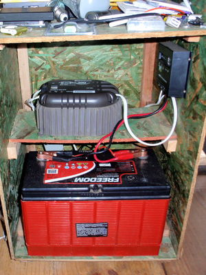 New SureSine inverter installed.jpg