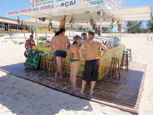 Buying drinks on Praia da Joaquina.jpg